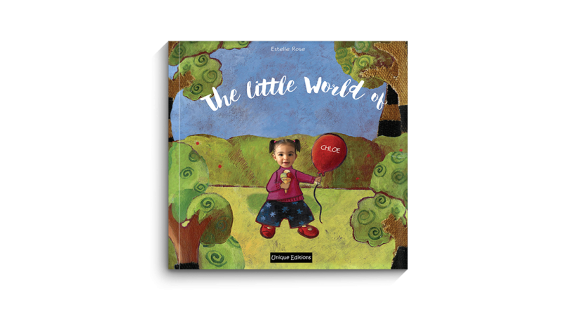 The Little World - with sibling