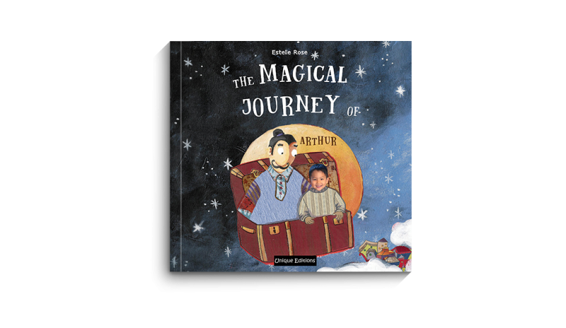 The Magical Journey of