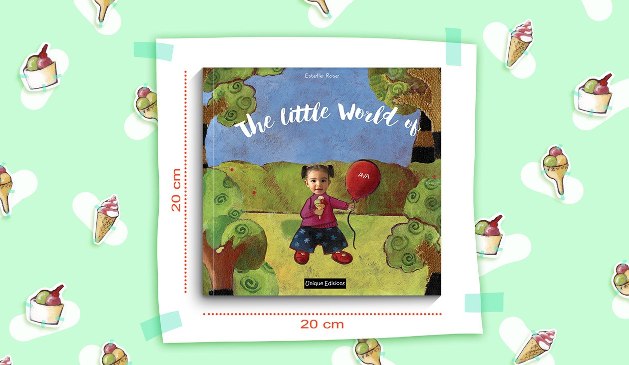 The Little World of